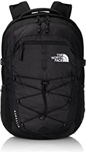 The North Face Mens Borealis, TNF Black One Size