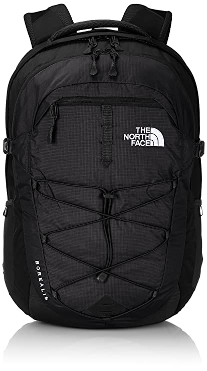 a75855747a33cc The North Face Borealis Backpack TNF Size one (Black)  Amazon.in ...