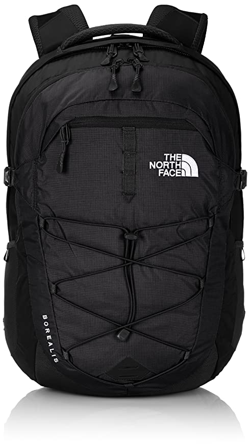 The North Face Borealis TNF Black One Size  THE NORTH FACE  Amazon ... 1edbde01f