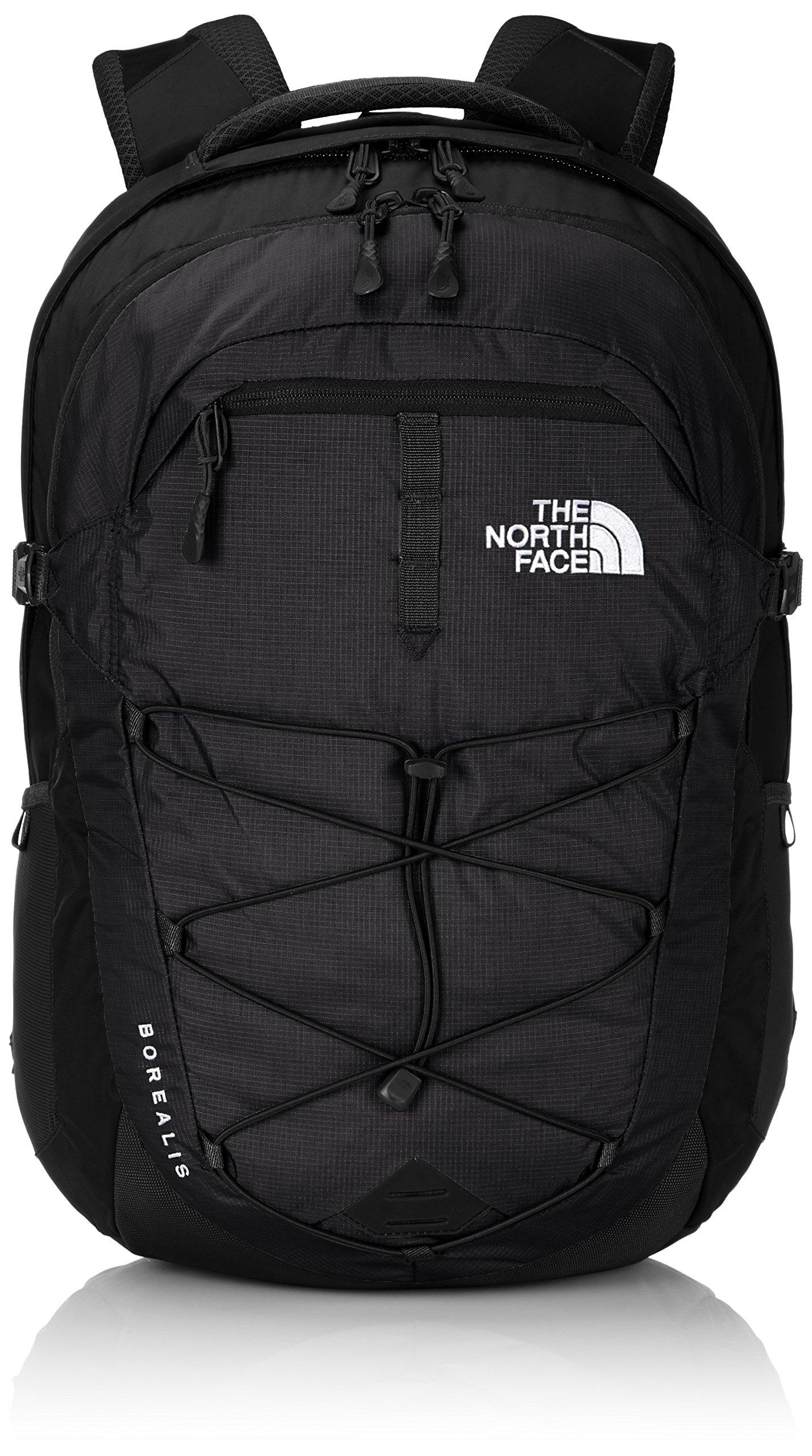 d351b20952 The North Face, Borealis, Zaino, Unisex adulto, Nero, Taglia Unica product