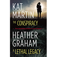 The Conspiracy & A Lethal Legacy/The Conspiracy/A Lethal Legacy