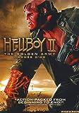 Hellboy II: The Golden Army (Bilingual)