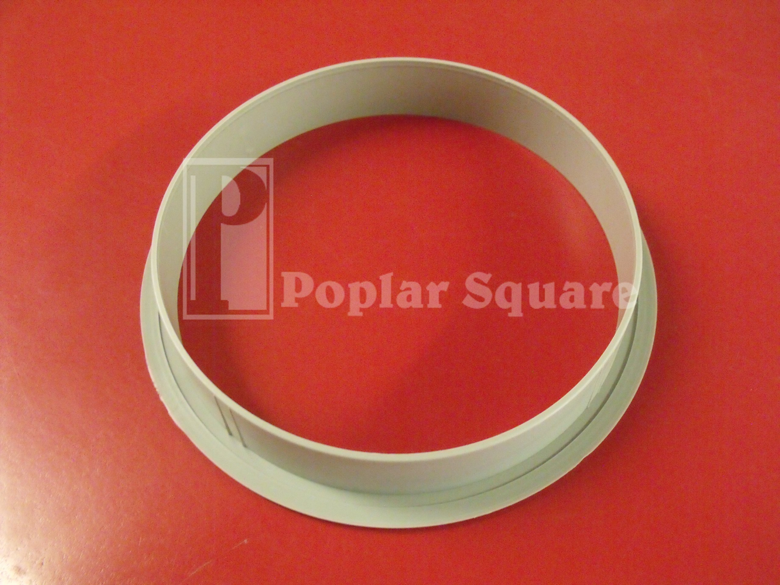 5 Gray Finishing Grommet #1044GY by Bmi (Image #2)