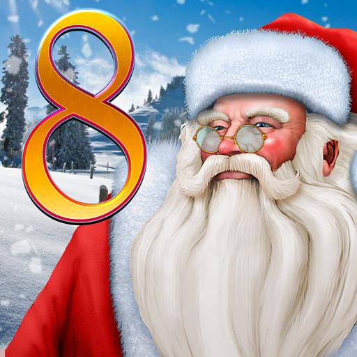 (Christmas Wonderland 8)