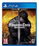 Kingdom Come: Deliverance - Special Edition, PlayStation 4