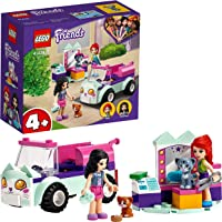LEGO® Friends Cat Grooming Car 41439 Building Kit