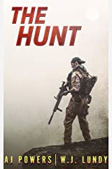 The Hunt (The Creed Book 1) Kindle Edition