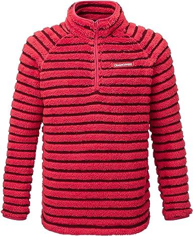 Craghoppers Girls Appleby Jacket