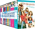 7th Heaven: The Complete Series