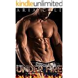 Under Fire (Blue Collar Alpha Book 3)