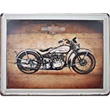 Amazon.com: Harley-Davidson American Classic Tin Sign, 40 x ...