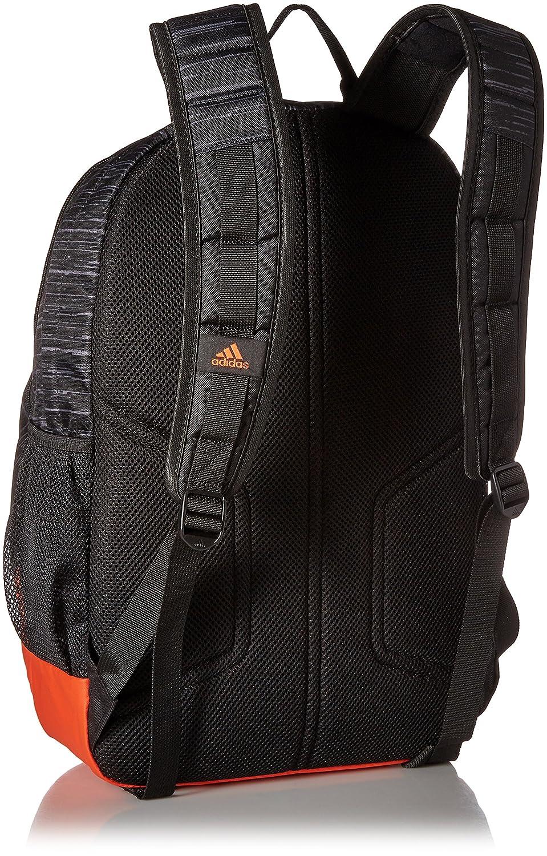 cute cheap adidas prime backpack black looper raw amber orange f3a02 ... d46301b9e171a