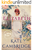 ELIZABETH: Women's Fiction Mail-Order Bride: Clean Western Historical Romance (The Suffragettes Choice Brides Agency Book 2)