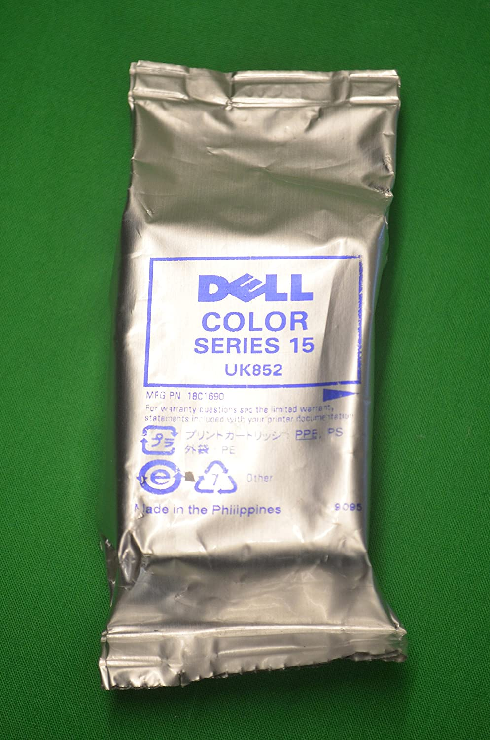DELL AIO V105 IJET CARTRIDGE KIT COLOUR