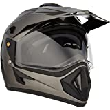 Vega Off Road OR-D/V-A_L Full Face Helmet (Anthracite, L)