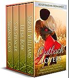 Outback Lovers: Australian Romance