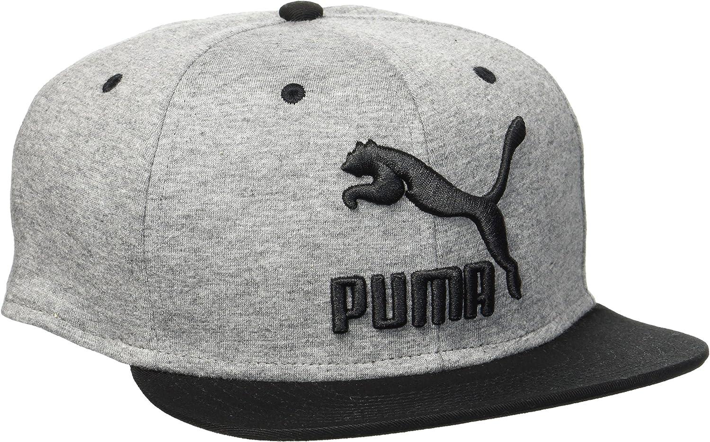 Puma, Gorra Puma LS Colourblock Snapback , infantil, LS ...