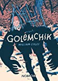 Golemchik [17 x 23 COMIC] (17 X 23 COMICS)