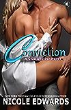 Conviction (Club Destiny Book 1)