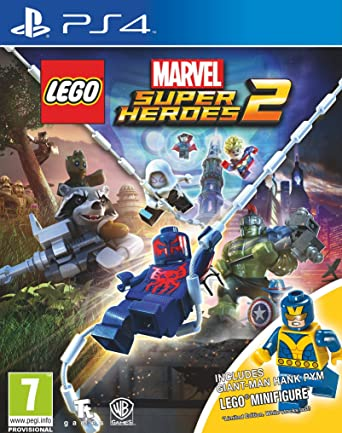 marvel lego super heroes pc