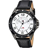 Tommy Hilfiger Men's Casual Sport Stainless...