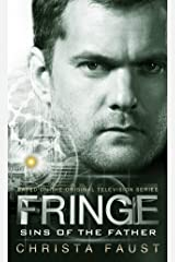 Fringe - Sins of the Father (novel #3)