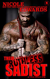 Their Ruthless Sadist (Office Intrigue Book 5)