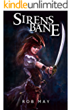 Sirensbane (Reckoning of Dragons Book 3)
