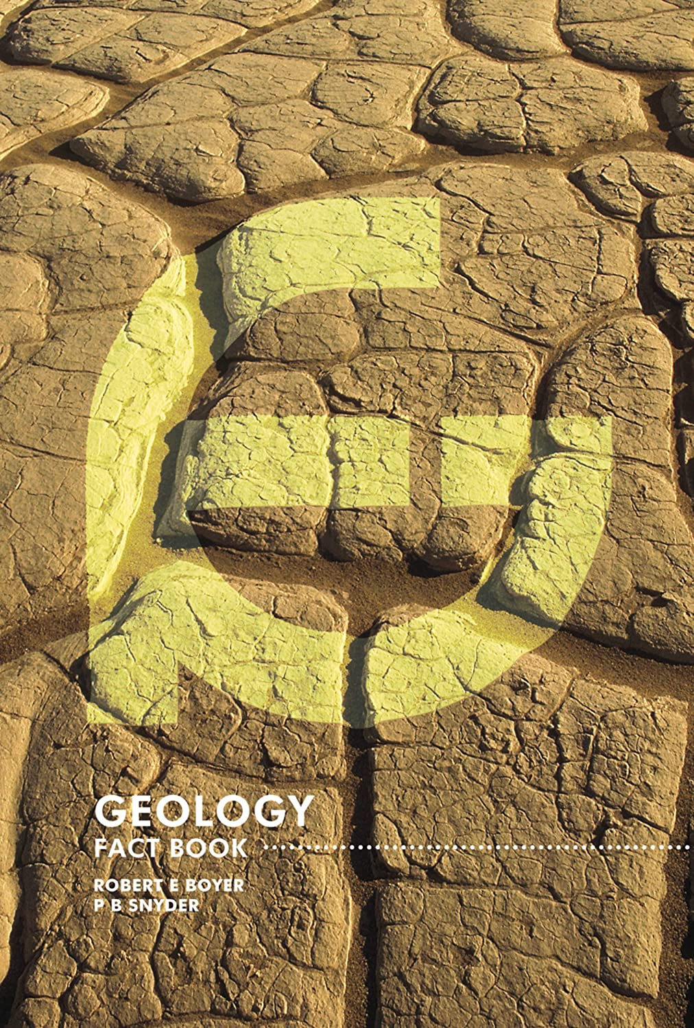 American Educational Geology Fact Book