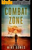 Combat Zone: A Michael Falau Novel # 8 (The Falau Files)