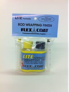 F2SL Flex Coat 2 oz. Kit Lite Wrap Finish w/Syringes