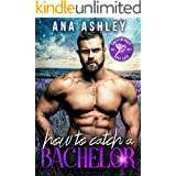 How to Catch a Bachelor: A wake up married MM romance (Chester Falls Book 4)
