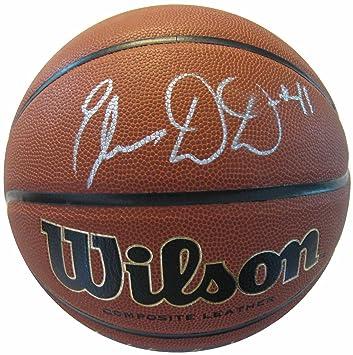 702d2484598cf Elena Delle Donne, Delaware, Washington Mystics, Signed, Autographed ...