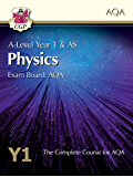 New A-Level Physics for AQA: Year 1 & AS Student Book (Online Edition)