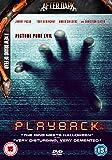 Playback [DVD]