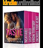 One Taste (English Edition)
