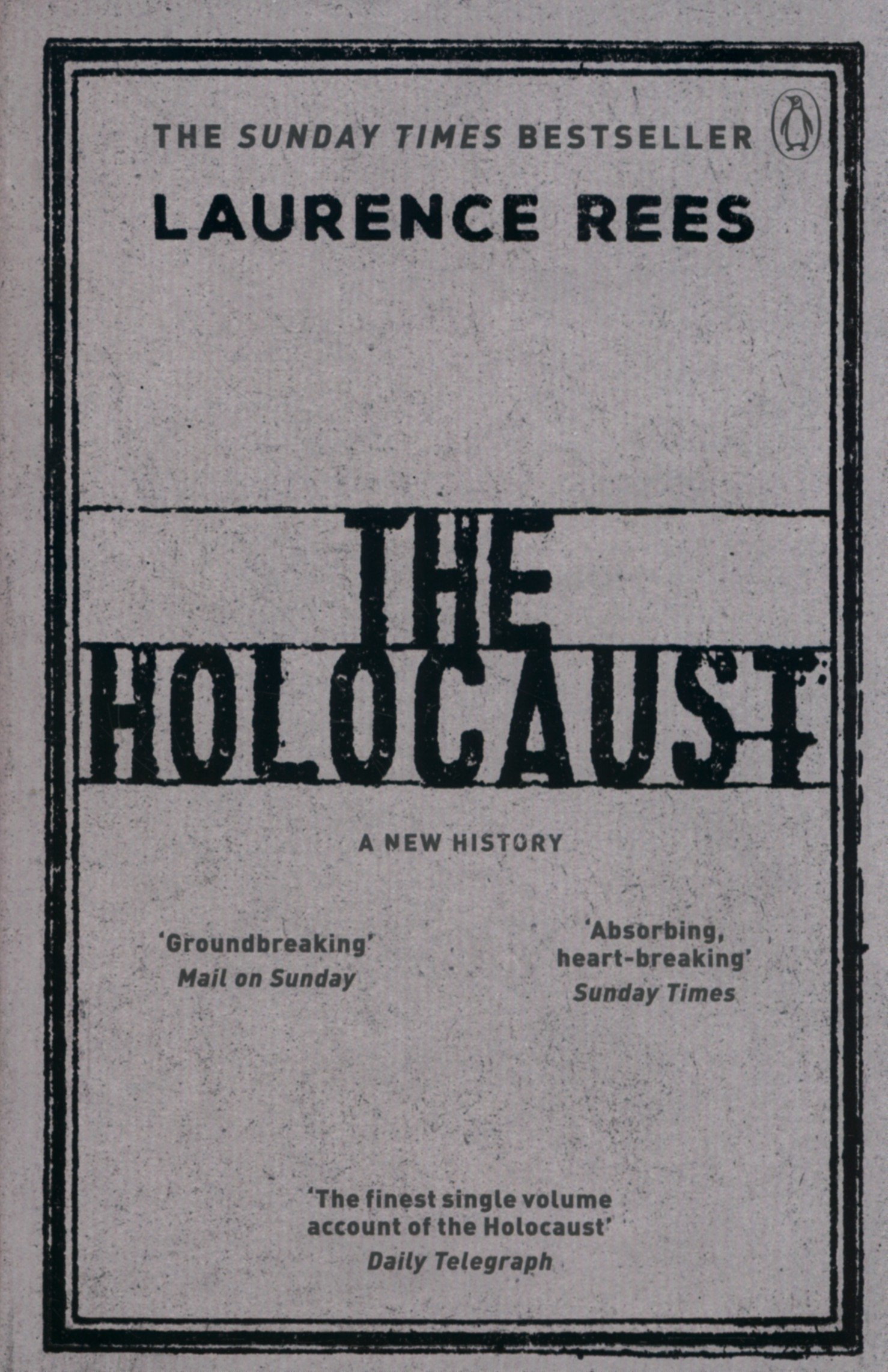 historical significance of the holocaust