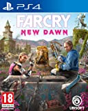 Ubisoft PS4 Far Cry: New Dawn Europa