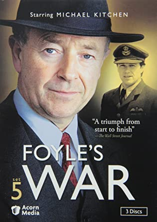 304615327e85d Amazon.com  Foyle s War
