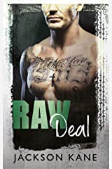 Raw Deal (Steel Veins Book 3) Kindle Edition