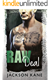 Raw Deal (Steel Veins Book 3)