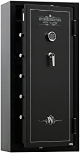 Steelwater 20 Long Gun Safe AMEGS592818-blk Review
