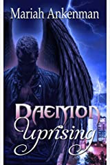 Daemon Uprising Kindle Edition