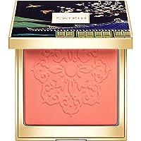 CATKIN Makeup Powder Blush Cheek Color Coral Pink Peach High Definition Natural Blusher C02 (C03)