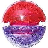 KONG Balle Croquettes Jouet pour Chien Taille L - Coloris aléatoire