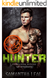 HUNTER (Forsaken Riders MC Romance Book 11)