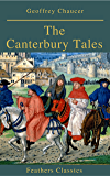 The Canterbury Tales (Feathers Classics)