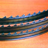 """Timber Wolf Bandsaw Blade 3/4"""" x 93-1/2"""", 3 TPI"""