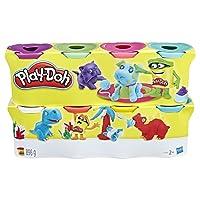 Play-Doh - C3899EU40 -  8 Pots