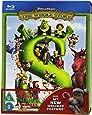 Shrek 1-4 Box Set [Blu-ray]